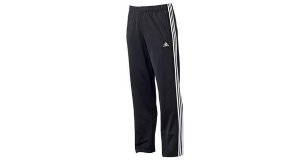 Men S Adidas Essential Track Pants