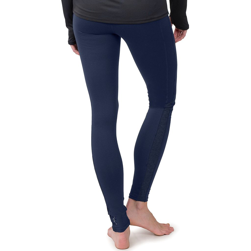 Women's Soybu Steel Core Yoga Leggings