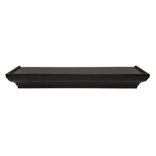 Harbortown Crown Molding Wall Shelf