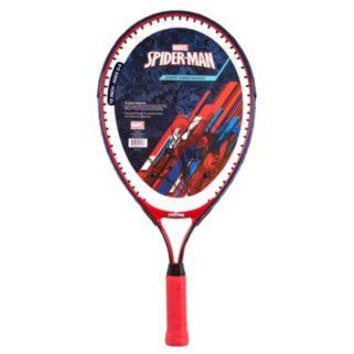 Kids Marvel Spider-Man Junior Tennis Racquet