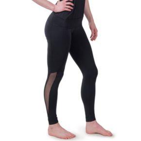 Women's Soybu Killer Caboose High-Waisted Yoga Leggings