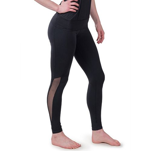 21f39e39cd Women's Soybu Killer Caboose High-Waisted Yoga Leggings