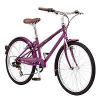 Girls Schwinn Mifflin Hybrid Bike