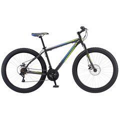 Mongoose Plus Size Tire Mountain Bike