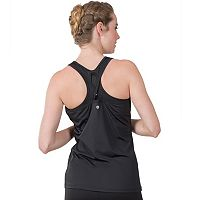 Women's Soybu Victory Strappy Racerback Tank Top