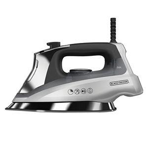 Black & Decker Allure Professional Steam Iron