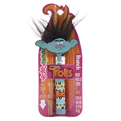 DreamWorks Trolls Branch Retractable Lip Balm
