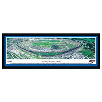 NASCAR Talladega Superspeedway Framed Wall Art