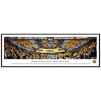 Wichita State Shockers Basketball Arena Framed Wall Art