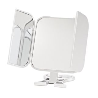Danielle Creations Tri-Fold Mirror