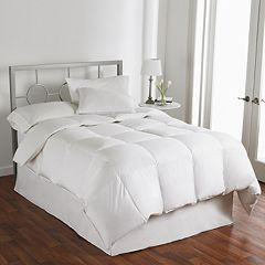 Estate by Croscill 400 Thread Count Goose Down Comforter