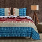 Greenland Home Fashions Kianna Quilt Set
