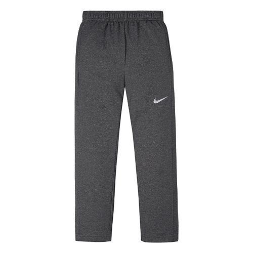 Boys 4-7 Nike Therma-FIT Fleece Pants