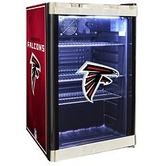 Atlanta Falcons 4.6 cu. ft. Refrigerated Beverage Center