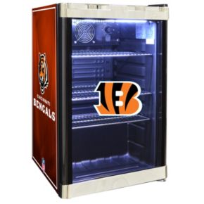 Cincinnati Bengals 4.6 cu. ft. Refrigerated Beverage Center