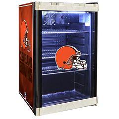 Cleveland Browns 4.6 cu. ft. Refrigerated Beverage Center