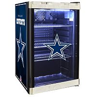 Dallas Cowboys 4.6 cu. ft. Refrigerated Beverage Center