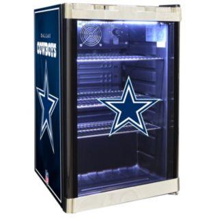 Dallas Cowboys 4.6 cu. ft. Refrigerated Beverage Center