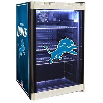 Detroit Lions 4.6 cu. ft. Refrigerated Beverage Center