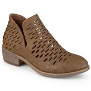 Journee Collection Aries Women's Ankle Boots