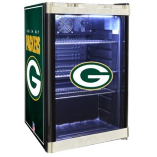 Green Bay Packers 4.6 cu. ft. Refrigerated Beverage Center