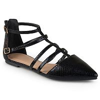 Journee Collection Kenya Women's Flats