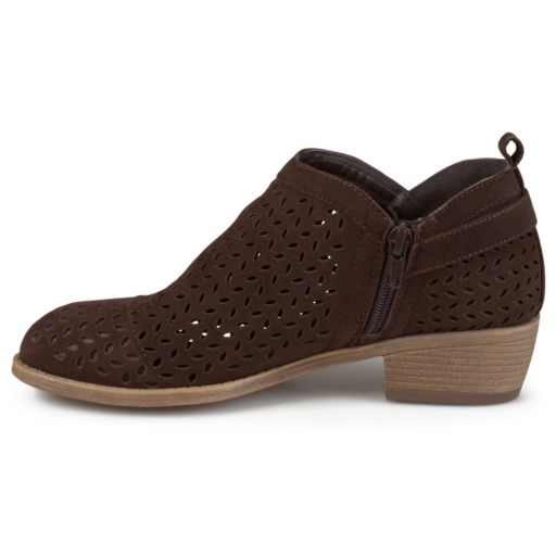 Journee Collection Prim Women's Ankle Boots