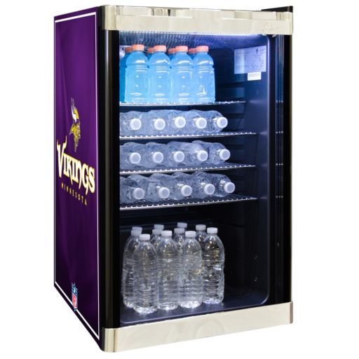 Minnesota Vikings 4.6 cu. ft. Refrigerated Beverage Center