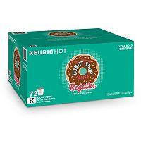 Keurig® K-Cup® Pod The Original Donut Shop CoffeeRegular Medium Roast Coffee - 72-pk.