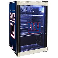 New York Giants 4.6 cu. ft. Refrigerated Beverage Center
