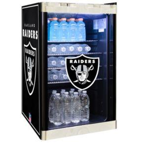 Oakland Raiders 4.6 cu. ft. Refrigerated Beverage Center