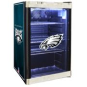 Philadelphia Eagles 4.6 cu. ft. Refrigerated Beverage Center