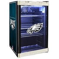 Philadelphia Eagles 4.6 cu. ft. Refrigerated Beverage Center