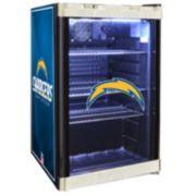 San DiegoChargers 4.6 cu. ft. Refrigerated Beverage Center