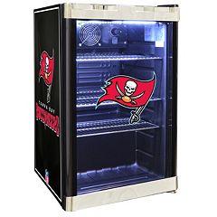 Tampa Bay Buccaneers 4.6 cu. ft. Refrigerated Beverage Center