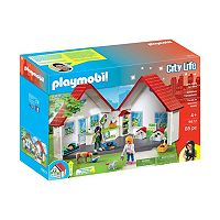 Playmobil Take-Along Pet Store Set - 5672