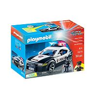Playmobil Police Car - 5673