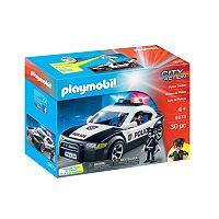 Playmobil Police Car - 5673