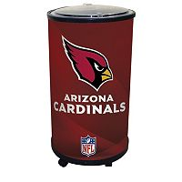 Arizona Cardinals Ice Barrel Cooler