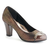 Soft Style by Hush Puppies Cailna Women's High Heels