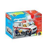 Playmobil Rescue Ambulance - 5681