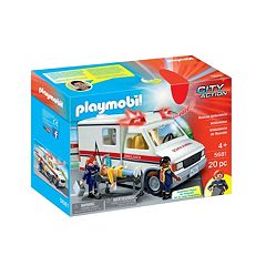 Playmobil Rescue Ambulance - 5681
