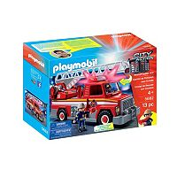 Playmobil Rescue Ladder Unit - 5682