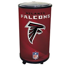 Atlanta Falcons Ice Barrel Cooler