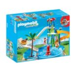 Playmobil Water Park Slides Set - 6669