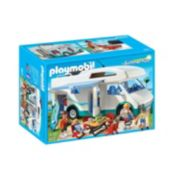 Playmobil Summer Fun Camper Set - 6671
