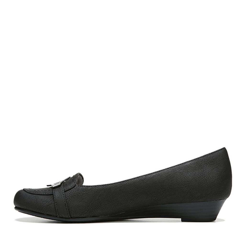 LifeStride Mimic Women's Wedge Loafers