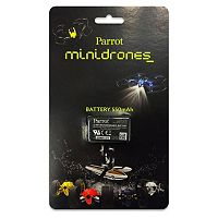 Parrot minidrones Rechargeable LiPo Battery