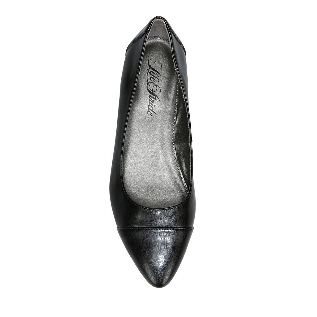 LifeStride Officer Women's High Heels