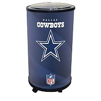 Dallas Cowboys Ice Barrel Cooler